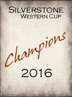 Silverstone Western Cup 2016 Champions