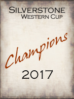 Silverstone Western Cup 2017 Champions
